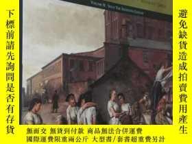二手書博民逛書店英文原版罕見The Western Experience, Volume II since the sixteen