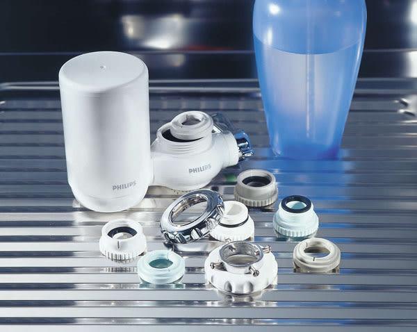 《限時限量特賣!!》Philips WP3812 飛利浦 五重過濾 水龍頭式 淨水器 (日本原裝)