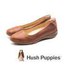 Hush Puppies (女)圓口厚底...