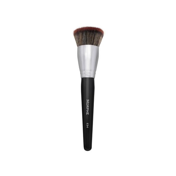 【愛來客】美國 MORPHE E54 - PRO DELUXE FLAT BUFFER 腮紅刷 蜜粉刷 粉底刷