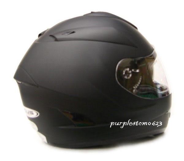 ZEUS瑞獅安全帽,ZS-806,zs806,消光黑~林森