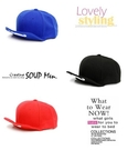 韓國 小鬍子 版帽 韓國帽子 上捲 鴨舌 帽
