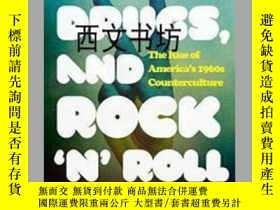 二手書博民逛書店【罕見】2015年出版 Sex, Drugs, and Rock