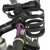 【GF321】自行車杯架 水壺架 水杯架 腳踏車易開罐保溫瓶置放架 腳踏車置杯架 EZGO商城