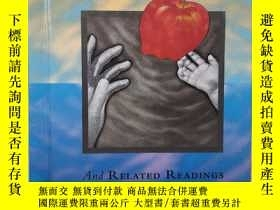 二手書博民逛書店The罕見Giver and Related ReadingsY385290 Lois Lowry McDou
