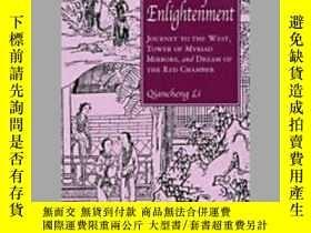 二手書博民逛書店【包罕見】Fictions of Enlightenment: