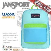 JANSPORT後背包包大容量JS-43502-00S田園小品