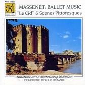 【停看聽音響唱片】【CD】芭蕾舞曲:馬斯奈 / 領袖