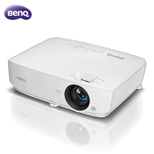 【BenQ 明基】MX535 XGA 長效節能會議室商用投影機