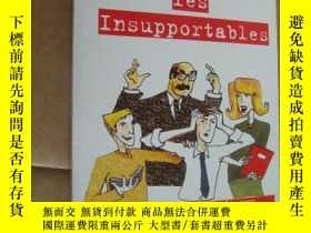 二手書博民逛書店Comment罕見Supporter les insupportables 法文原版 20開近新Y164737