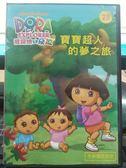 挖寶二手片-B15-035-正版DVD-動畫【DORA:愛探險的朵拉 28 雙碟】-套裝 國英語發音 幼兒教育