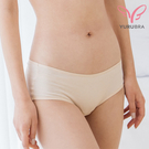 【玉如內褲】俏可女孩內褲。內褲-居家-低腰-包臀-舒適-無痕-台灣製。※K033