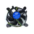 Intel原廠4線智能溫控CPU散熱器-i5專用(ECB8) 現貨