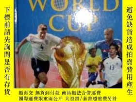 二手書博民逛書店World罕見Cup Superstars: The Ultimate Guide to the stars of