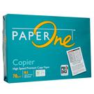 【奇奇文具】PAPER ONE 綠包 70P B5 影印紙