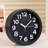 鬧鐘 創意靜音鬧鐘懶人學生兒童小鬧鐘鬧表臥室床頭電子時鐘 莎瓦迪卡