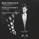【停看聽音響唱片】【SACD】貝多芬:C大調鋼琴奏鳴曲,史特拉汶斯基:芭蕾舞劇