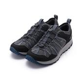 MERRELL WILDWOOD AEROSPORT 戶外水陸鞋 灰/深藍 ML036115 男鞋