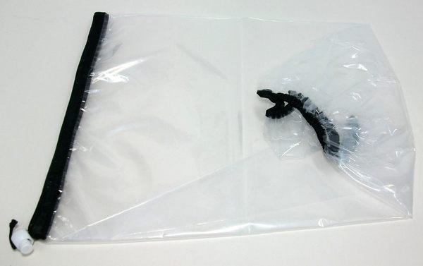 日本 FLORA 加壓式護髮帽 3 入  護髮帽後面是開放式  可自行調整空間大小  日本製