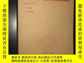二手書博民逛書店Advances罕見in Physical Organic Ch
