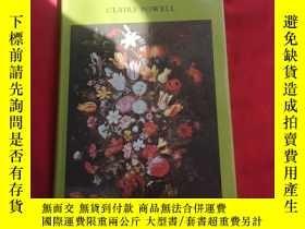 二手書博民逛書店The罕見Meaning of FlowersY179070 CLAIRE POWELL CLAIRE POW