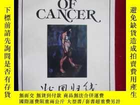 二手書博民逛書店Tropic罕見of Cancer 北迴歸線Y15470 Hen