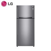 [LG 樂金]525公升 變頻雙門冰箱 星辰銀 GN-HL567SV