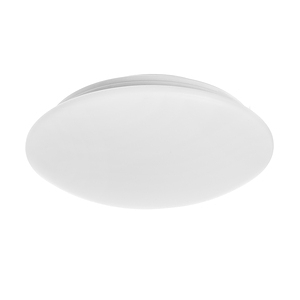 特力屋16W防水LED吸頂燈-白光IP54