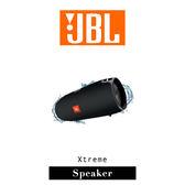 【G2 STORE】JBL Xtreme 震撼級 無線 攜帶式 藍芽喇叭 防潑水 10000mah 行動電源功能-黑色
