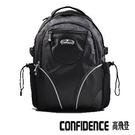 旅遊 背包袋 Confidence 高飛登 6271神秘黑