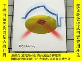 二手書博民逛書店Handbook罕見of Surface Plasmon Resonance: Rsc Y268220 Rob