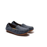 ORWARE-女休閒鞋652132-07藍