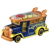 《 TOMICA 》DM-11 美女與野獸狂歡禮車 / JOYBUS玩具百貨
