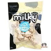 【寵物王國】Milky Chew犬用-巧巧骨3吋(15入)