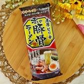 山本製粉濃厚辣味豚骨拉麵 240g【4979397600000】(日本泡麵)
