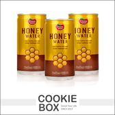 韓國 Dongwon 蜂蜜水 175ml 易拉罐 飲料 即飲 *餅乾盒子*