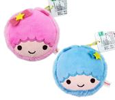【卡漫城】 雙子星 馬卡龍 吊飾 二入一組 ㊣版 迷你 絨毛 玩偶 鑰匙圈 娃娃 Twin Stars Kikilala
