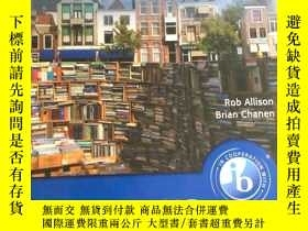 二手書博民逛書店English罕見A Language and Literature.Y162251 Allison, Rob