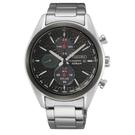 SEIKO 精工 太陽能 SSC803P1 計時手錶 V176-0BH0D