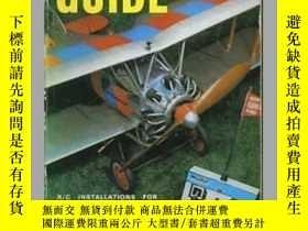 二手書博民逛書店Radio罕見control guide-無線電控制指南Y443421 Norman Butcher P..