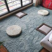 北歐羊毛地墊家用小地毯加厚長毛客廳榻榻米臥室床邊毯滿鋪【快速出貨】