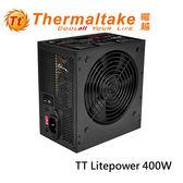 Thermaltake 曜越 Litepower 400W 電源供應器