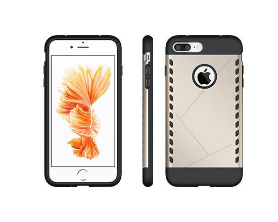 【防摔】Apple iPhone 7 Plus 5.5吋 A1661/A1784 甲系列防摔保護殼/保護套/背蓋/軟殼/硬殼/抗摔/蘋果/i7+