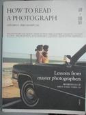 【書寶二手書T1/攝影_YDZ】讀.攝影:打開宏觀時代、微觀生命的創作之眼..._伊恩