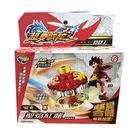 《 超變戰陀 》聖焰紅龍陀螺╭★ JOYBUS玩具百貨
