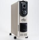 德國嘉儀 HELLER KE212TF  機械式12片 電暖爐 KE-212TF