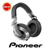 (預購) 先鋒 Pioneer HDJ-2000-MK2 專業DJ 監聽耳機 銀色 公司貨 HDJ2000MK2 (下訂請先洽詢)