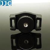 【南紡購物中心】JJC手腕帶底座HS-BASE SMALL(小,長59寬38厚4mm適翻轉螢幕.不卡電池蓋
