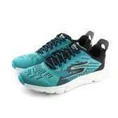 SKECHERS GORUN RIDE 6 運動鞋 跑鞋 好穿 舒適 透氣 避震 藍綠色 男鞋 54117TLNV no596