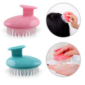 頭皮舒緩按摩洗頭梳 梳子 洗頭梳 按摩刷 洗頭專用